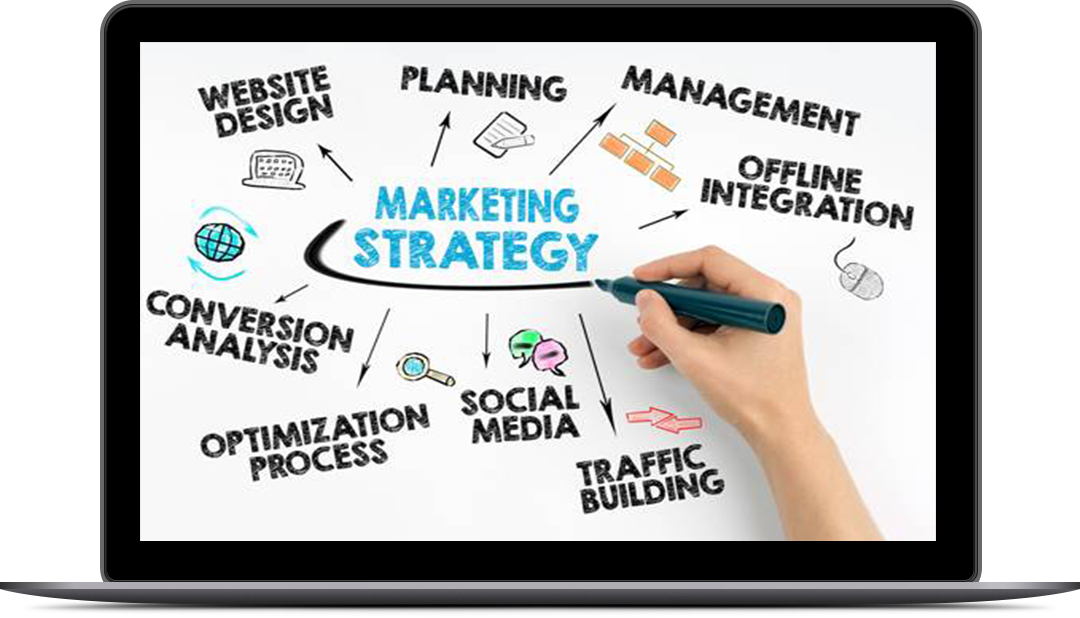 Marketing Strategy Online 1