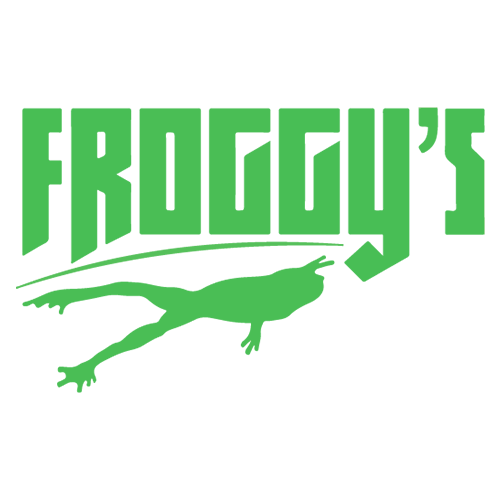 Froggy's Trampoline Park