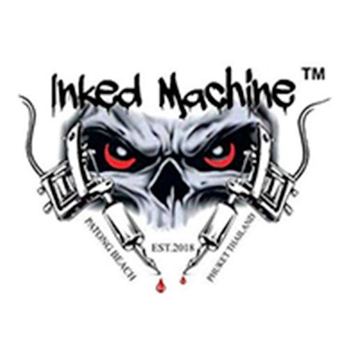 Inked Machine