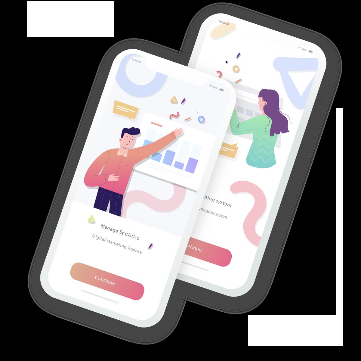 Google companie business developpement 2